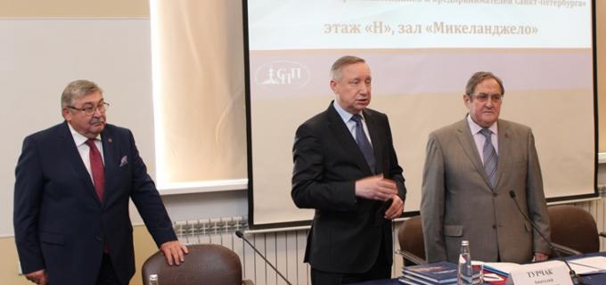 Фотография с сайта СПП СПб