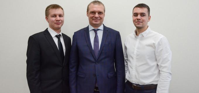 Заслуги специалистов ОДК-Климов отмечены наградами конкурса «Инженер года 2020»