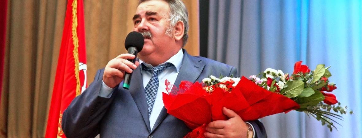 Грабовец Л.Г награждён  ОРДЕНОМ ПОЧЁТА