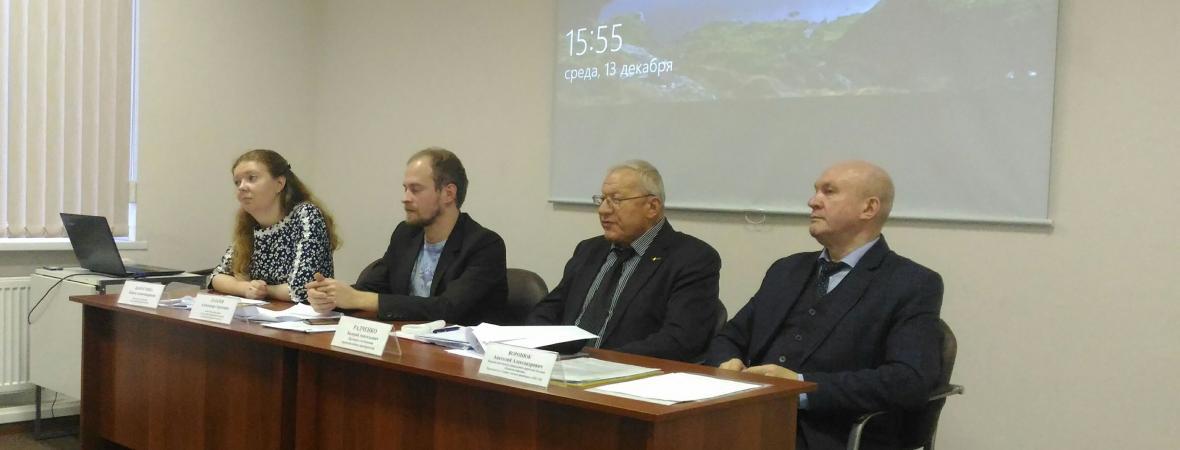 Секция главных инженеров Ассоциация промышленных предприятий СПб