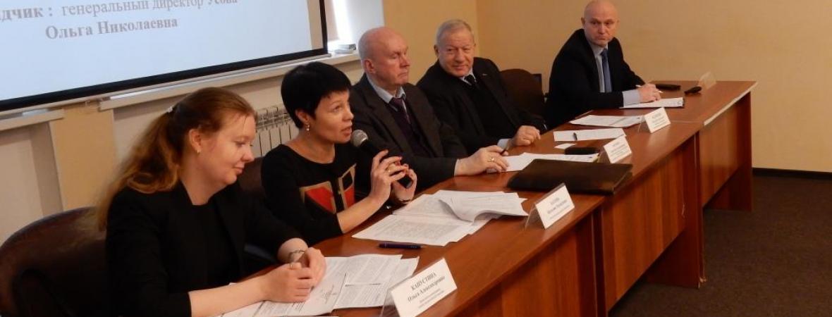 Секция главных инженеров АПП СПб 07 февраля 2018 года