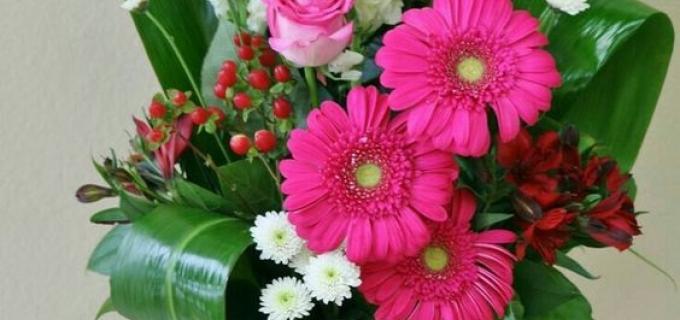 Поздравляем Скачкова М.М с Днём рождения!