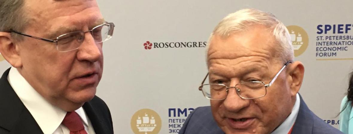 Председатель Счётной палаты Российской Федерации